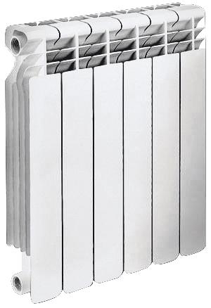 Биметаллические радиаторы Radiatori 2000 Xtrem